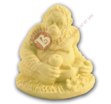 шоколадная обезьянка